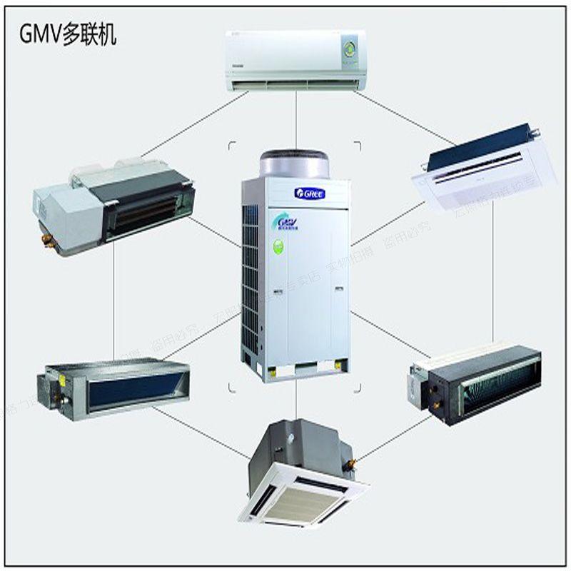 gree/格力 kfr-120tw/k(1256t)-n2 天井机冷暖格力空调 中央空调